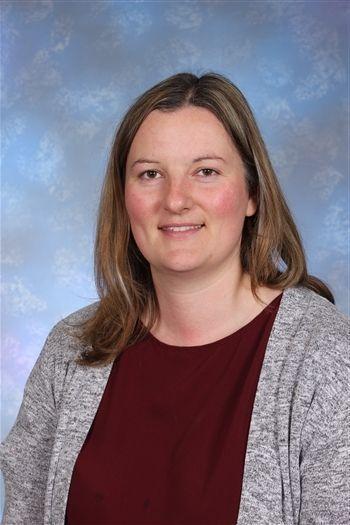 Catherine Bush - Teaching Assistant