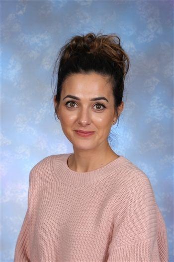 Jade Murphy - Teaching Assistant