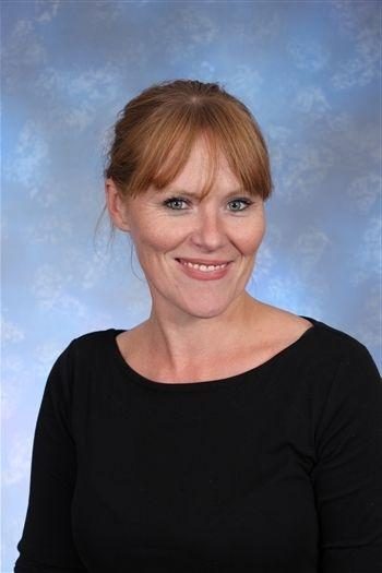 Jennie Nicholls - School Business Manager