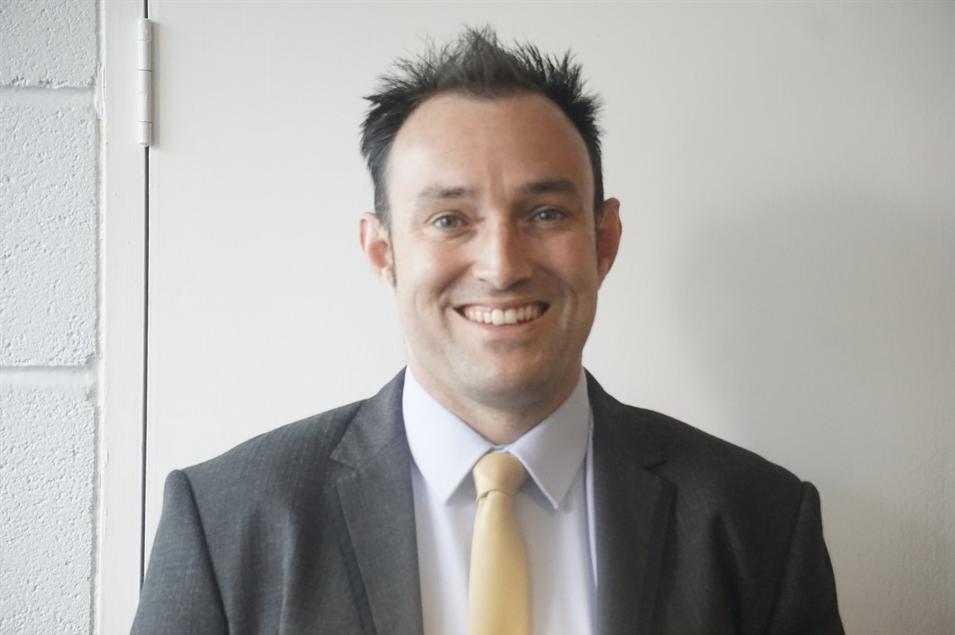 James Bowater - Deputy Head