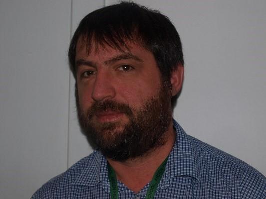 Luke Perring - Education Welfare Officer