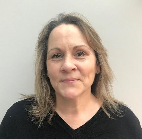 Gill Stoll - home/school link worker