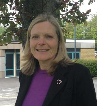 Mrs Le Roux - Head teacher