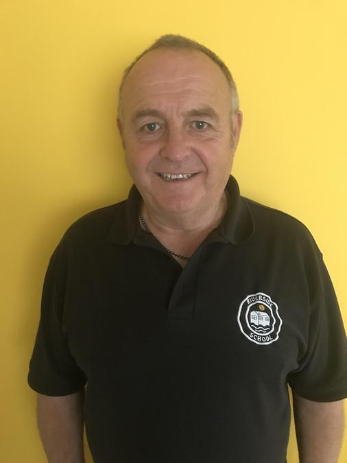 Mr Martyn Dubb - Site Manager