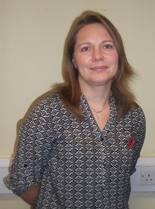 Mrs Helen Cullen - Resource Assistant