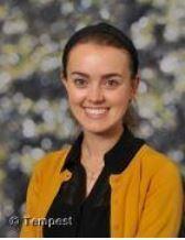 Miss Jenkins (Class Teacher)