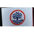Aaris's logo design