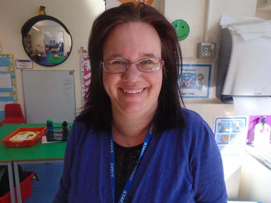 Mrs Atkins