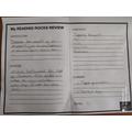 Bernardo's book review