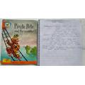 Pranshu's book review