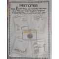 Bernardo's memories
