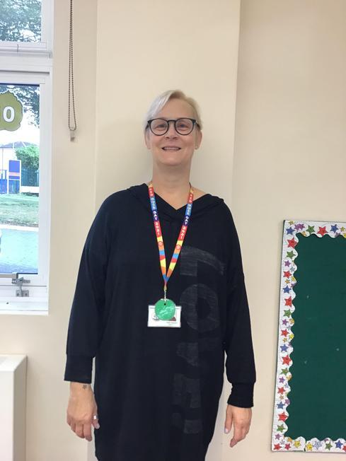 Mrs Dawson : Teacher