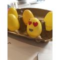 Tak's eggs