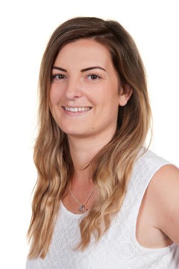 Mrs H Pallett, EYFS/KS1 Phase Leader