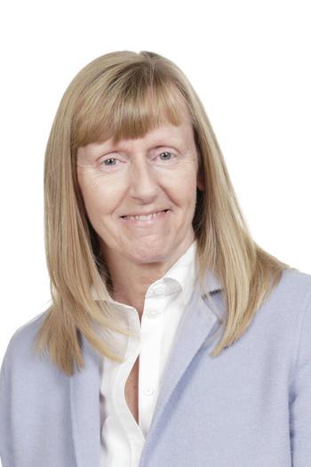 Mrs J Kain, Senior MDA