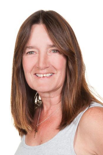 Miss K Turner, LSA & Welfare Assistant