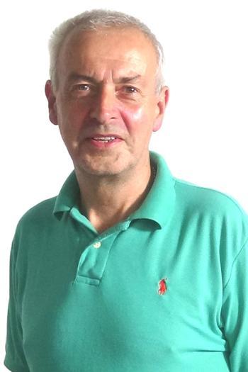 Mr J Howe, Assistant Caretaker