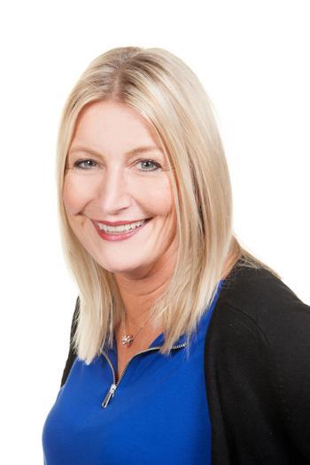 Ms J Cousins, School Business Manager