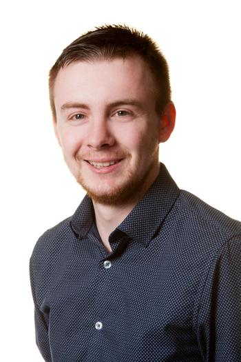 Mr D Sage, IT Coordinator & GDPR Lead