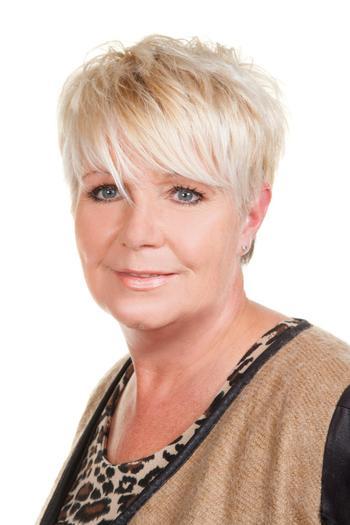 Mrs A Marsh, SEN LSA