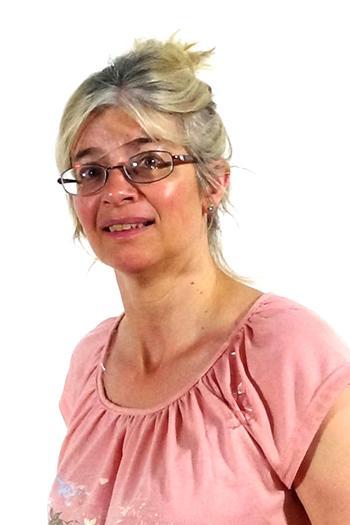 Ms J Sale, Cleaner
