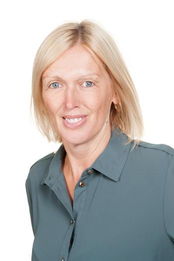 Mrs A Edgeway, Relief HLTA