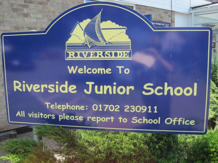 Riverside Junior School Hullbridge SS5 6ND