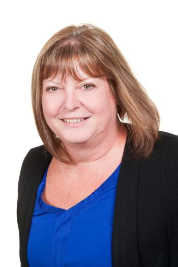 Mrs R Wisewell, Finance Manager