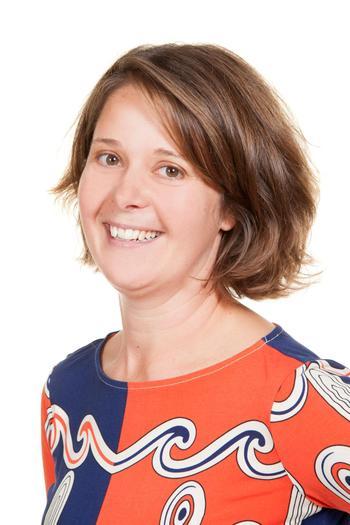 Mrs M Robson, UKS2 Phase Leader & Deputy Safeguarding Lead