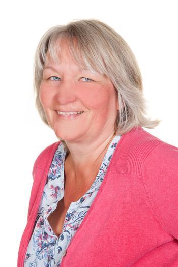 Mrs P Jellett, Learning Mentor