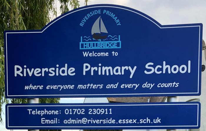 Riverside Primary School Hullbridge SS5 6ND