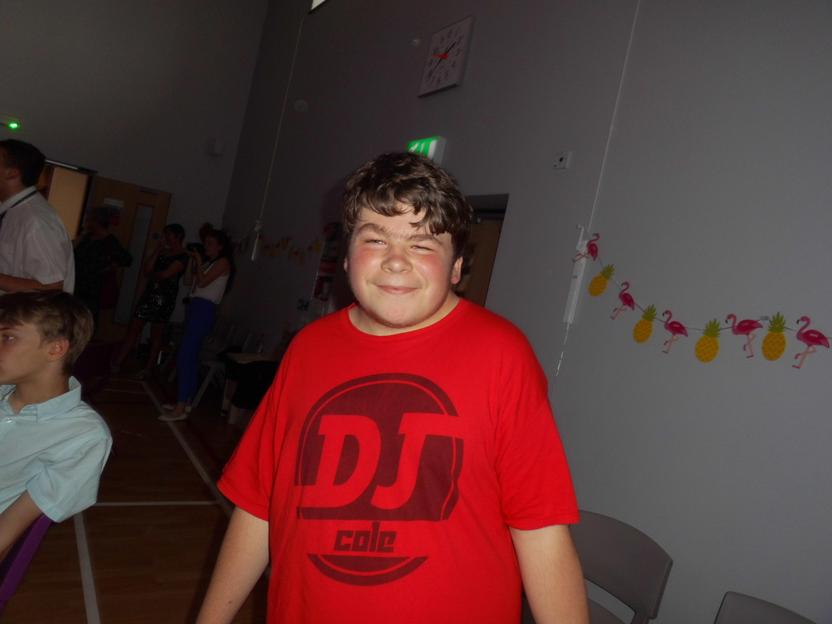 DJ Cole