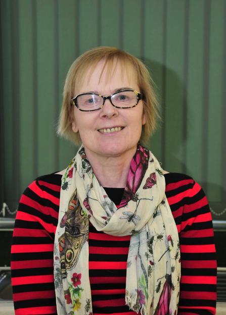 Annette Benstead
