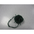 These are the pom poms they created.