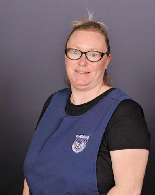 Ms Stronach, Cleaner