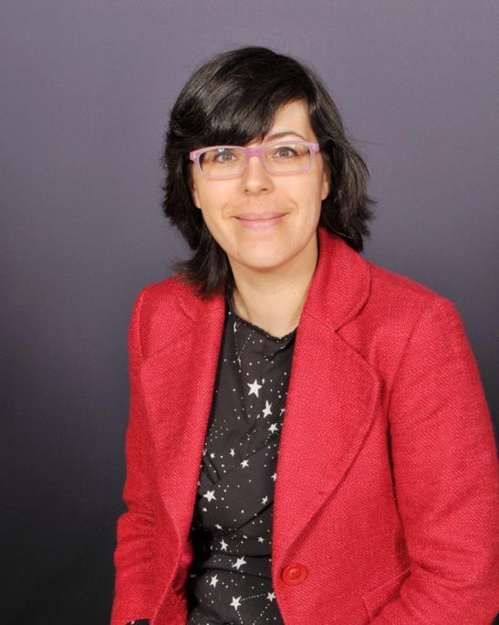 Mrs Sclanders-Bell, Year 1 Teacher