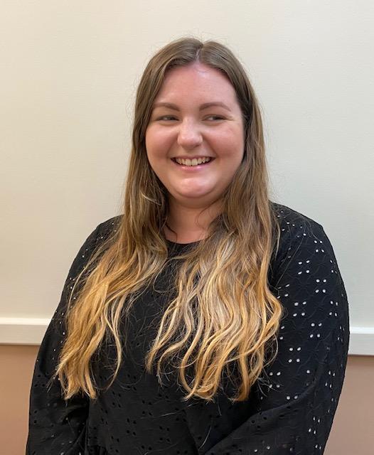 Miss Embleton, Year 5 Teacher