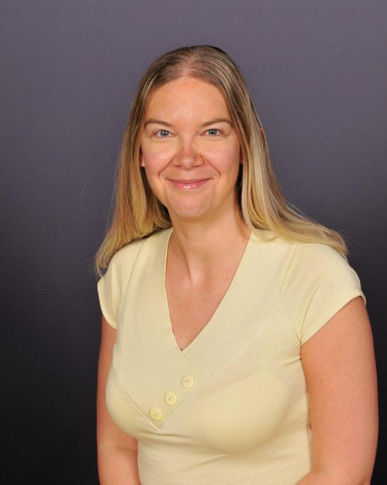 Mrs Ready, Assistant Headteacher and Year 6 Teacher