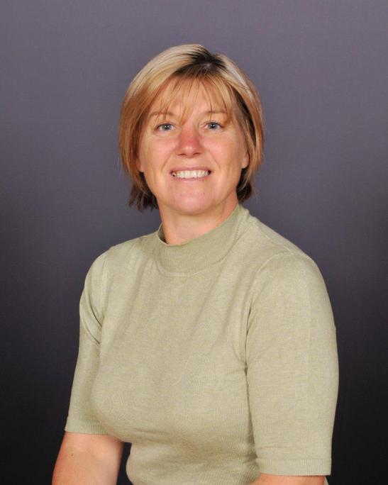 Mrs White, Deputy Headteacher and Year 5 Teacher