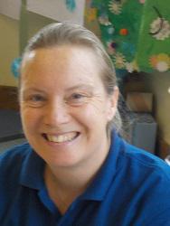 Kate  - Senior EarlyYears Practitioner