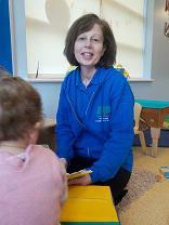 Linda - Early Years Practitioner