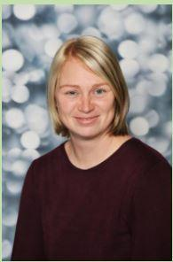 Miss Geraldine Skelhorn