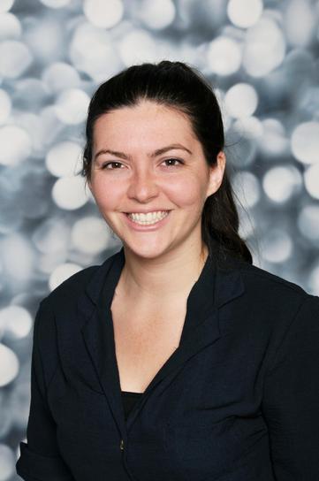 Miss Pickett (Daffodils teacher)