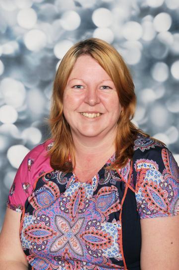 Mrs Jessop-Braithwaite (Daisies inclusion support)
