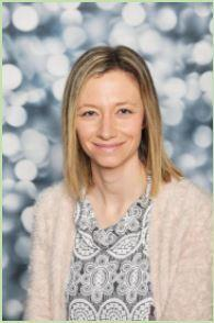Mrs Gemma Simpson Assistant Headteacher (Inclusion)