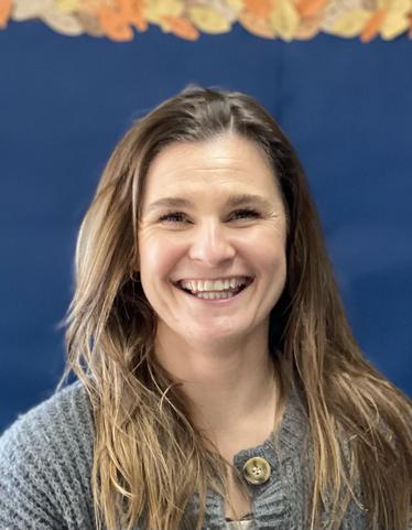 Mrs Wright - Nursery Teacher