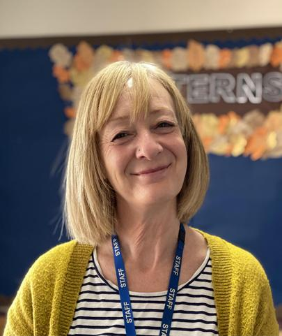 Mrs Summers - HL Teaching Assistant