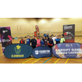 Multi Sports Inclusive Competition