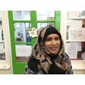 Mrs Yasmin Awan (TA)