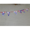 Key worker bunting